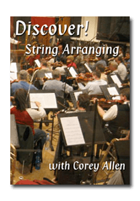bookcover strings arranging