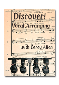bookcover vocal arranging
